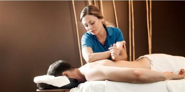 Coco Thai Spa Massage Cape Town