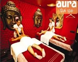 vadodara body massage centres